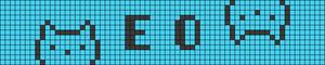 Alpha pattern #70923 variation #146070