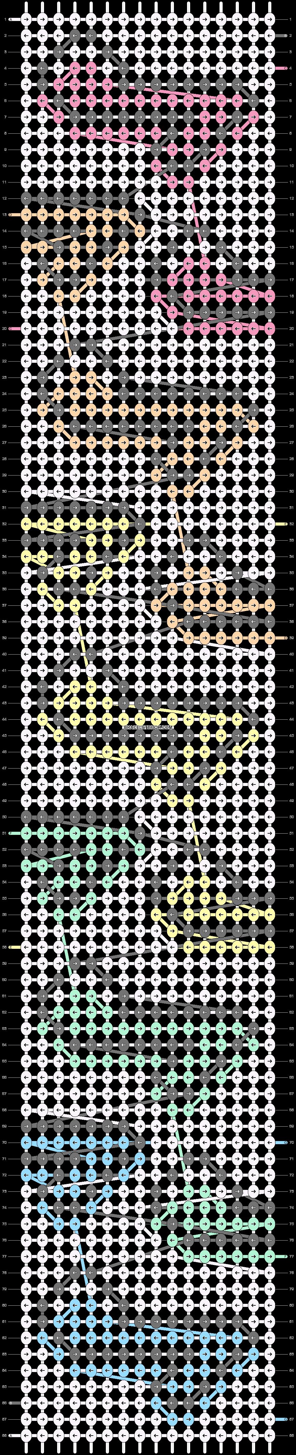 Alpha pattern #79787 variation #146096 pattern
