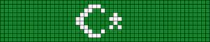Alpha pattern #18023 variation #146116