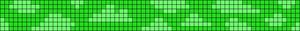 Alpha pattern #1654 variation #146117