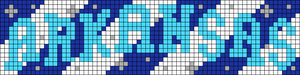 Alpha pattern #80365 variation #146123