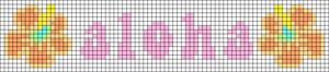 Alpha pattern #46289 variation #146127