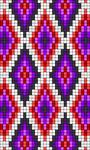 Alpha pattern #53300 variation #146133