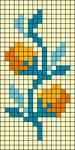Alpha pattern #79426 variation #146166