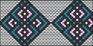 Normal pattern #62970 variation #146171