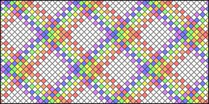 Normal pattern #4446 variation #146173