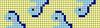 Alpha pattern #57428 variation #146185