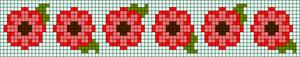 Alpha pattern #80558 variation #146189