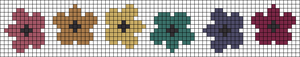 Alpha pattern #80560 variation #146213