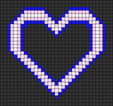 Alpha pattern #56696 variation #146246