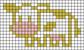 Alpha pattern #29513 variation #146278