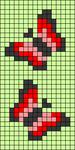Alpha pattern #80563 variation #146291
