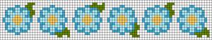 Alpha pattern #80558 variation #146294