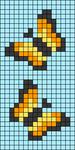 Alpha pattern #80563 variation #146313