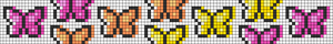 Alpha pattern #80541 variation #146318