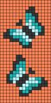 Alpha pattern #80563 variation #146321