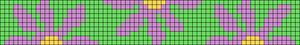 Alpha pattern #40357 variation #146323