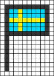 Alpha pattern #68731 variation #146327