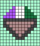 Alpha pattern #76358 variation #146330