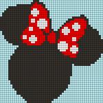 Alpha pattern #80459 variation #146337