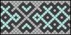 Normal pattern #26403 variation #146377