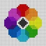 Alpha pattern #53088 variation #146378