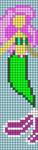 Alpha pattern #77811 variation #146441