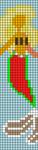 Alpha pattern #77811 variation #146443