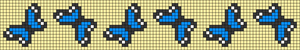 Alpha pattern #80561 variation #146448