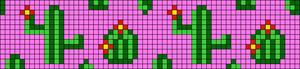 Alpha pattern #26524 variation #146560