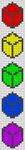 Alpha pattern #80716 variation #146564