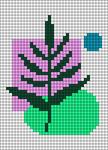 Alpha pattern #41755 variation #146571