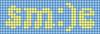 Alpha pattern #60503 variation #146603
