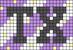 Alpha pattern #80682 variation #146622