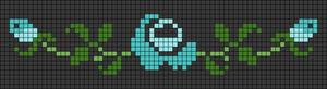 Alpha pattern #31526 variation #146636