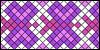 Normal pattern #64826 variation #146642