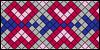 Normal pattern #64826 variation #146651