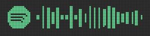 Alpha pattern #41963 variation #146661