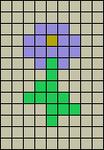 Alpha pattern #80474 variation #146669