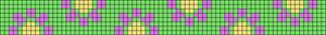 Alpha pattern #80292 variation #146676