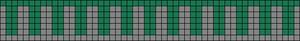 Alpha pattern #15234 variation #146735