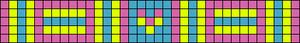 Alpha pattern #79909 variation #146741