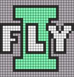 Alpha pattern #35300 variation #146753
