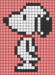 Alpha pattern #32790 variation #146773
