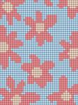 Alpha pattern #73978 variation #146787