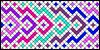 Normal pattern #22524 variation #146814
