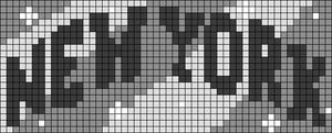 Alpha pattern #45088 variation #146834