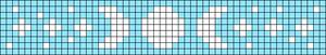 Alpha pattern #40067 variation #146880