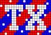 Alpha pattern #80682 variation #146884