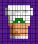 Alpha pattern #80803 variation #146886